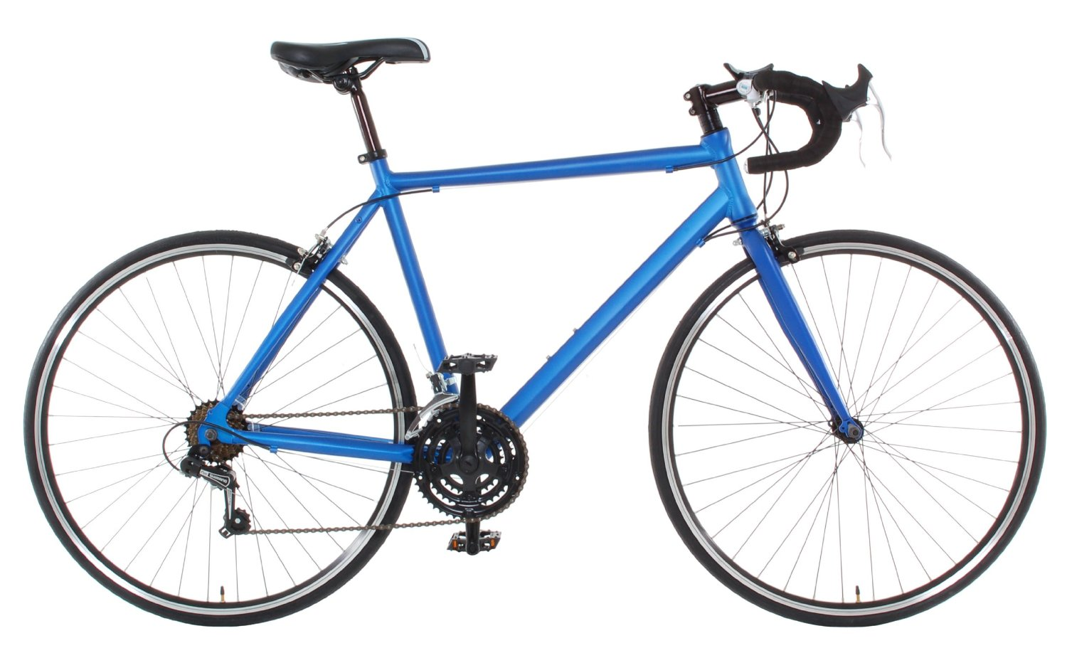 Aluminum Road Bike Commuter Bike Shimano 21 Speed 700c review