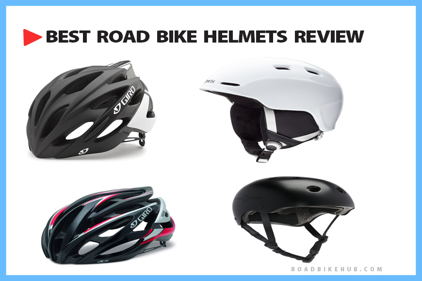 Best Road bike Helmets review