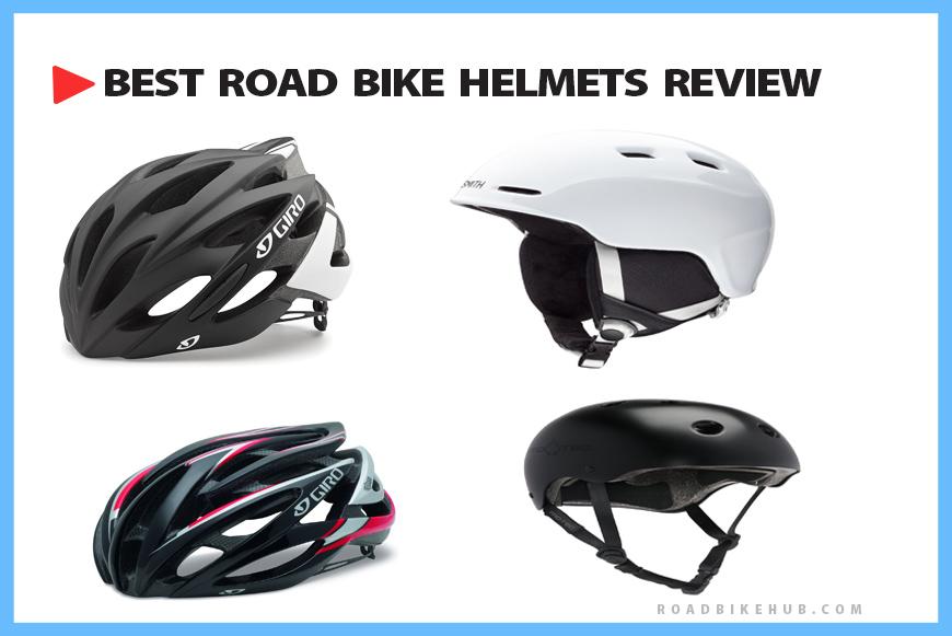 Best Road bike Helmets review