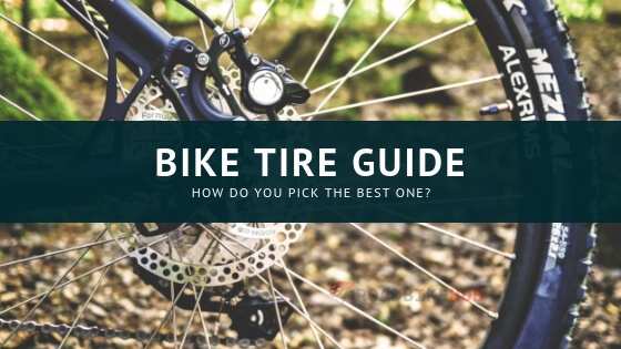 best bike tire guide