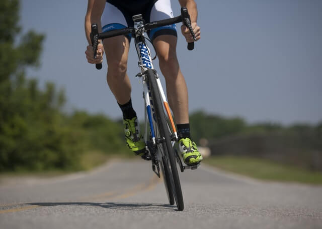 cycle riding shoes guide